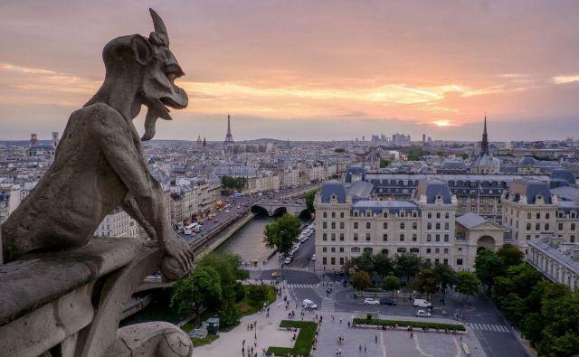 pariz francija evropa Foto Unsplash