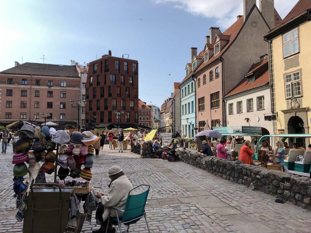 FOTO:Latvija – izginjajoča država?