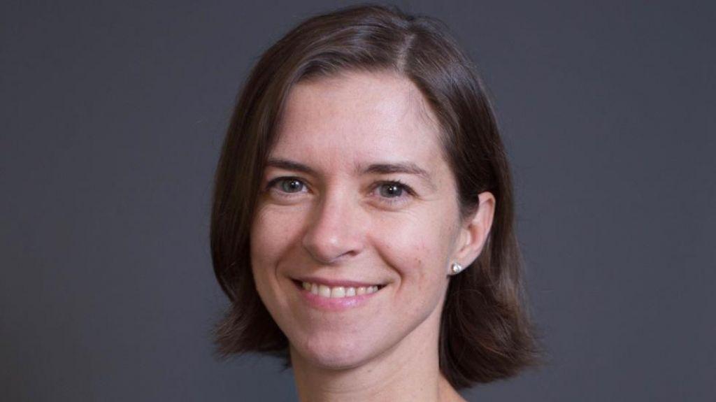 Slovenka kandidatka za top funkcijo v ZDA