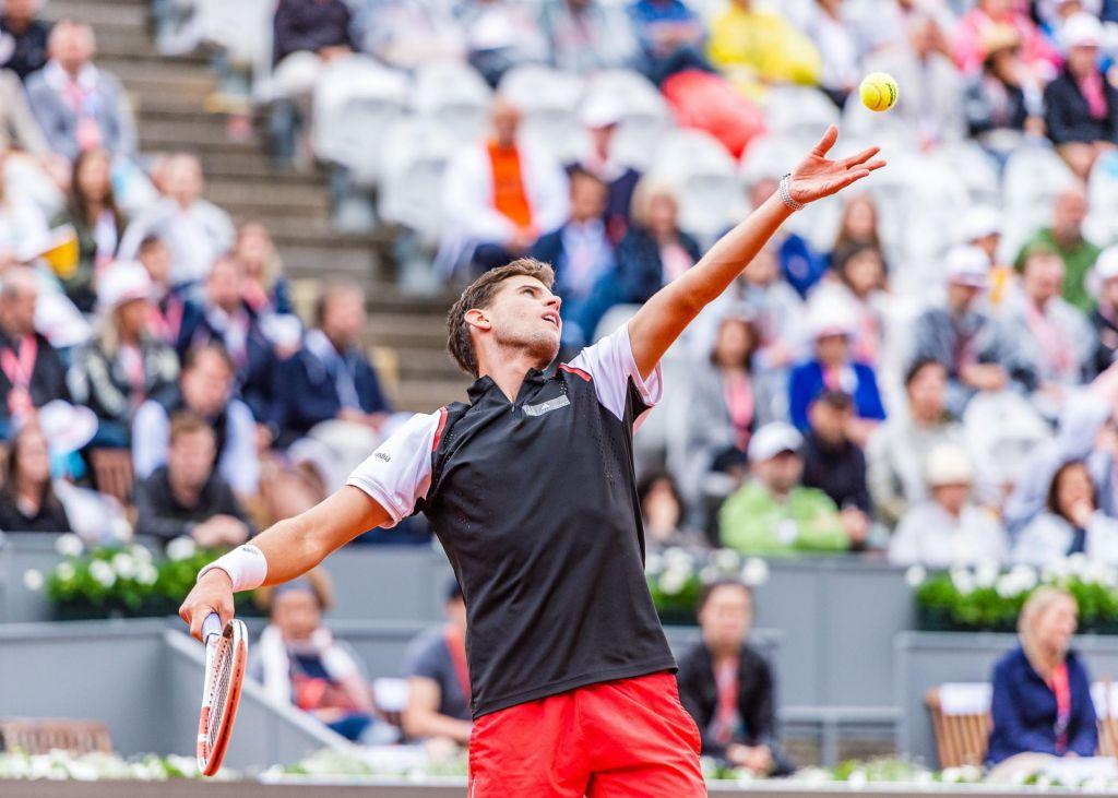 Thiem slavil na domačem turnirju