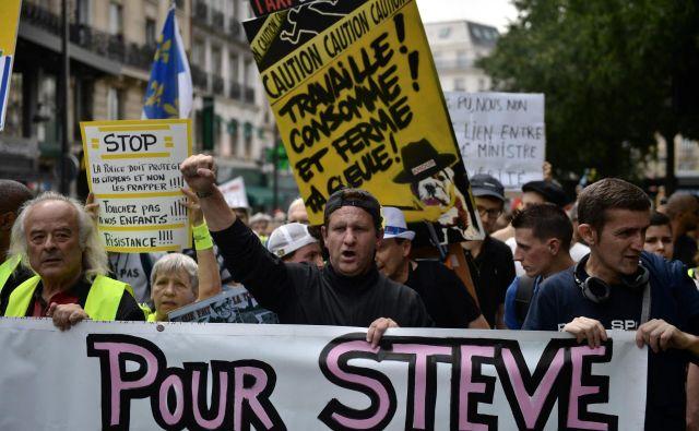 FOTO: Martin Bureau/AFP