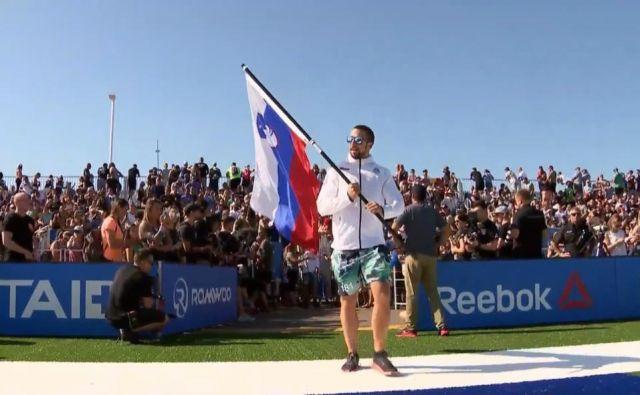 """Letošnji Gamesi so prava """"Olimpijada"""" saj se jih udeležujejo tekmovalci iz 114 držav."""