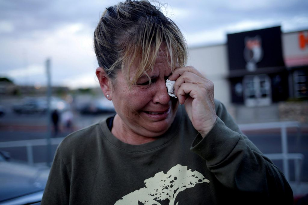 Seznam najhujših strelskih napadov v ZDA se vztrajno daljša
