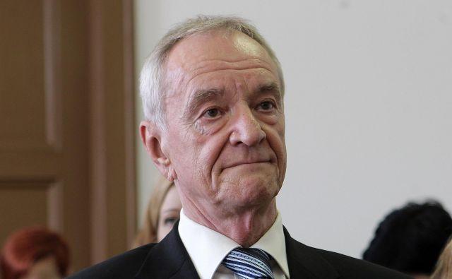 Jure Cekuta je bil leta 2015 obsojen zaradi posredovanja zaupnih podatkov.