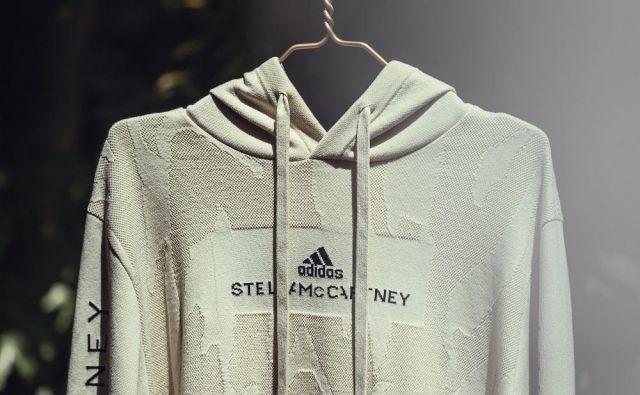 Adidasova nova linija inovativno recikliranih oblačil. Foto: Adidas