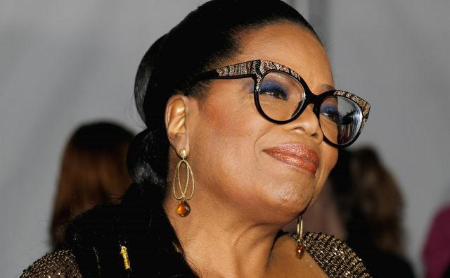 Ameriška televizijska voditeljica Oprah je bralcem pokazala svoj vrt na posestvu na Havajih. FOTO: Shutterstock