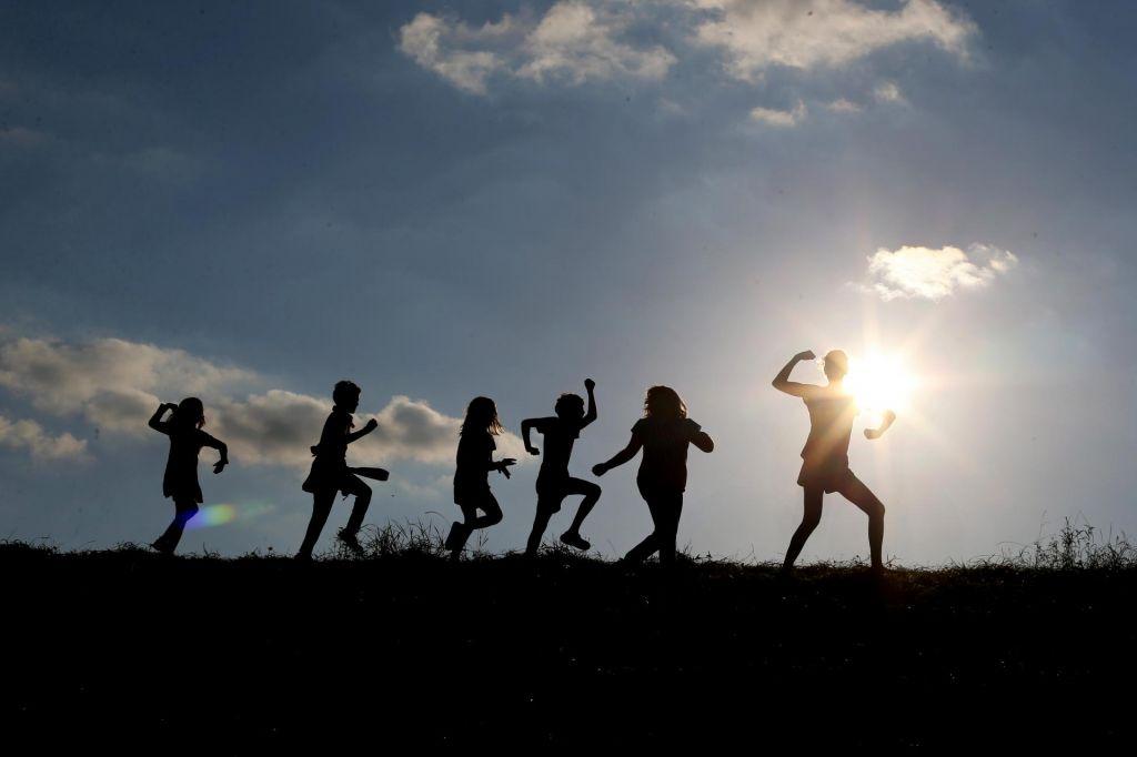 Mlada generacija je bolj optimistična od starejših