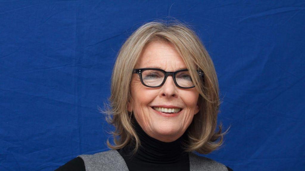 Diane Keaton za več vlog za starejše igralke