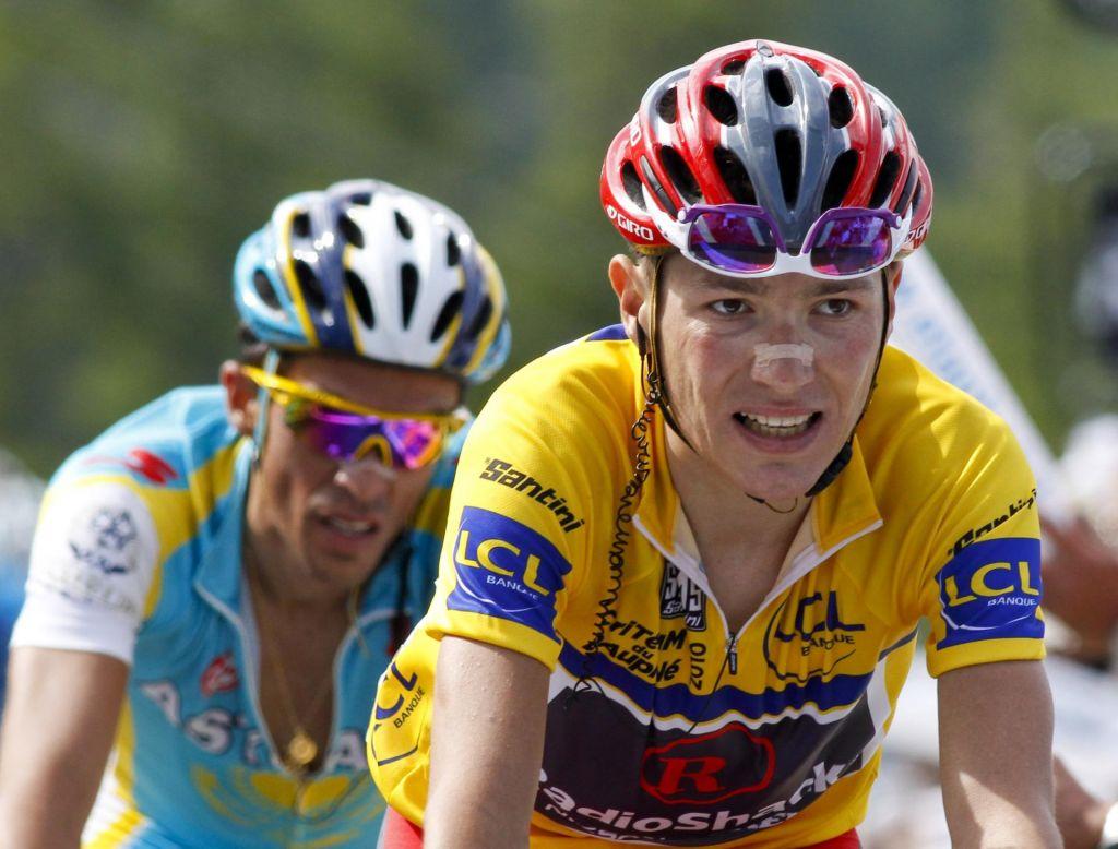 Jani Brajkovič iskreno o bolezni, ki je širša težava kolesarstva