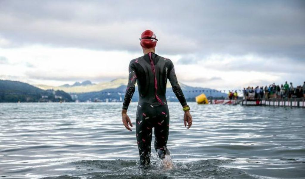 FOTO:Razmišljanje triatlonca