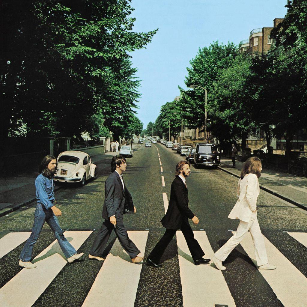 Pred natanko 50 leti The Beatles zakorakali čez »najslavnejši prehod za pešce«