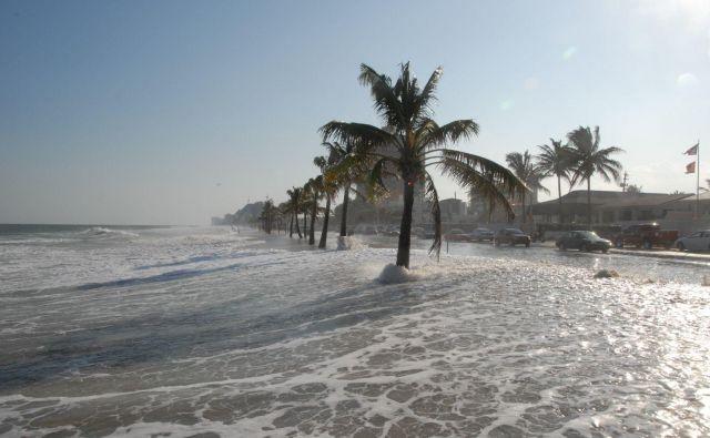 Samo lani so našteli 14 primerov ekstremnih vremenskih razmer, vsak je po oceni Nacionalne uprave za oceane in ozračje stal milijardo ameriških dolarjev. Foto: Creative Commons