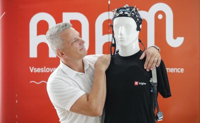 Podjetje A-Soft, v Logatcu, 2. avgusta 2019. [podjetja,podjetniške zvezde,podjetniki] Foto Uroš Hočevar