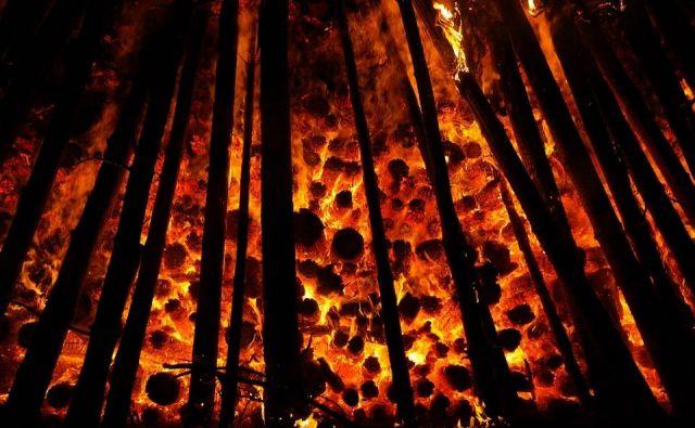 požar Foto Pixabay