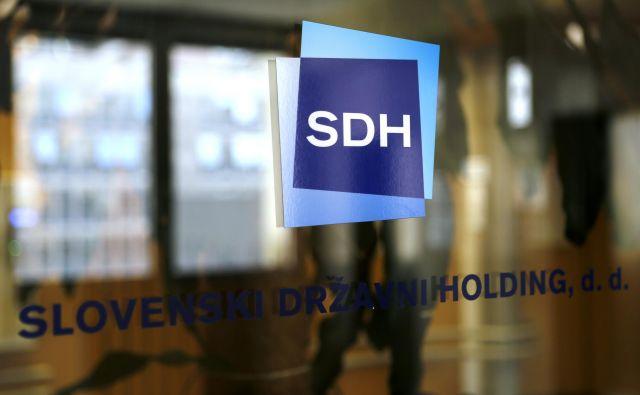 Kljub odločitvam sodišča SDH ne dovoli vpogleda v devet pogodb. FOTO: Blaž Samec/Delo