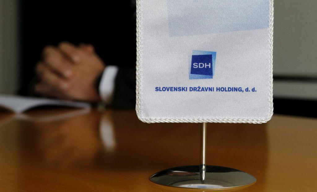 Kaj imata skupnega državni SDH in volilna zakonodaja