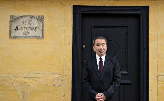DelaHarukija Murakamija so prevedena v več kot 50 jezikov.Foto: Reuters