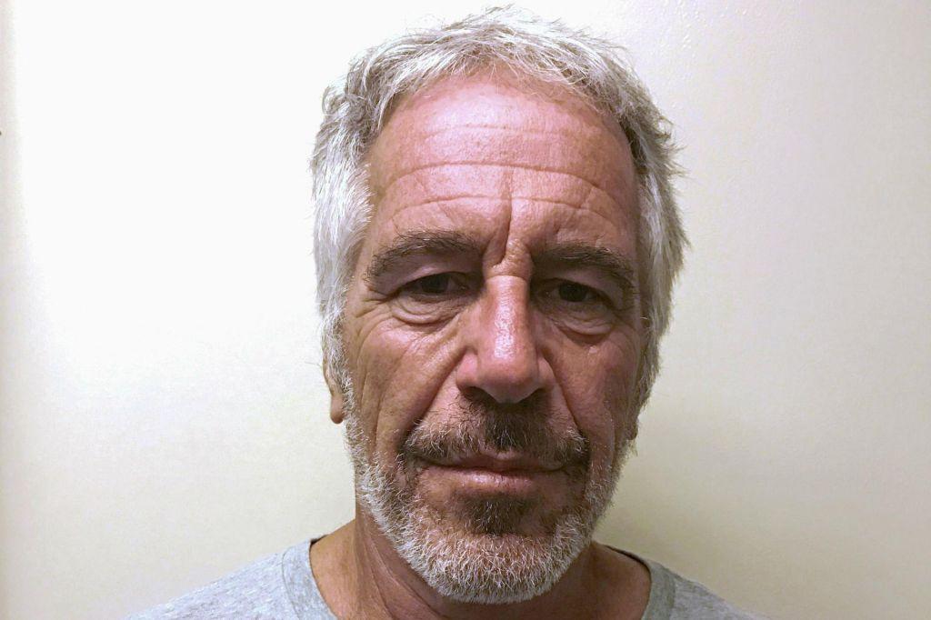 FOTO:Jeffrey Epstein storil samomor