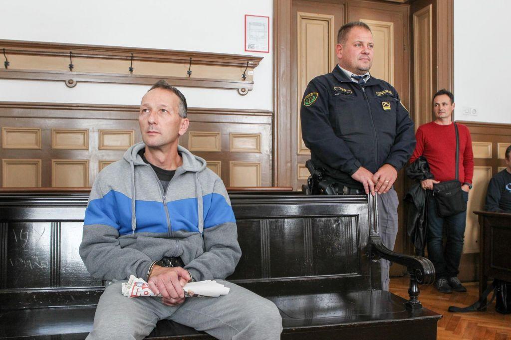 Sodba za uboj prestala tudi sito vrhovnega sodišča