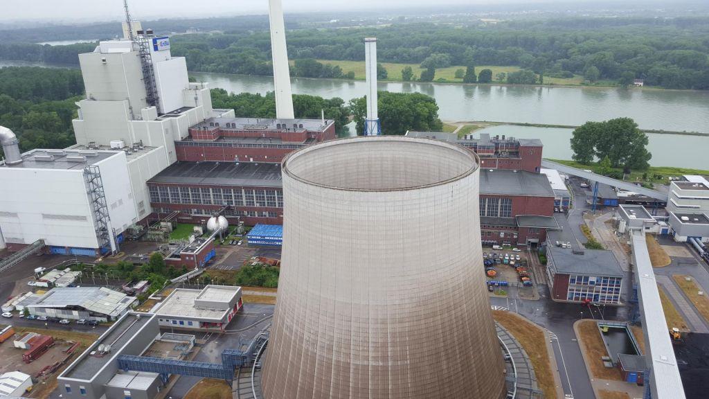 Poraba premoga in plina še raste