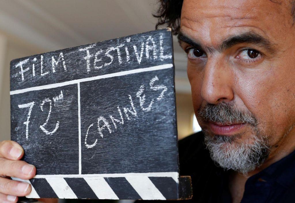 FOTO:Oskarjevcu Iñárrituju srce Sarajeva