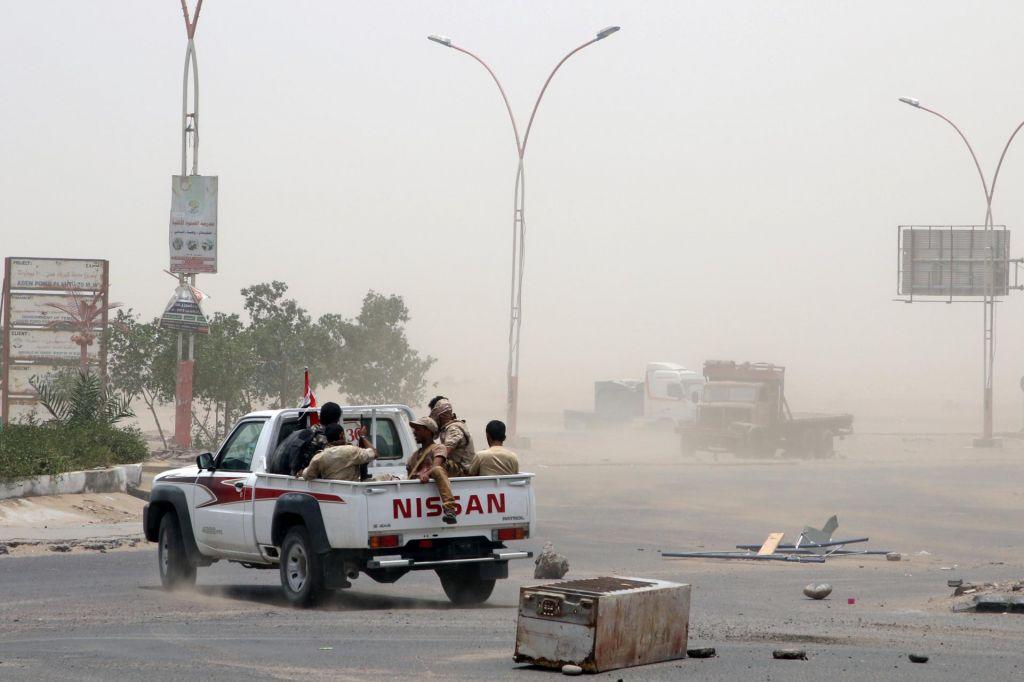 Delitev vojnega plena in trpljenje civilistov