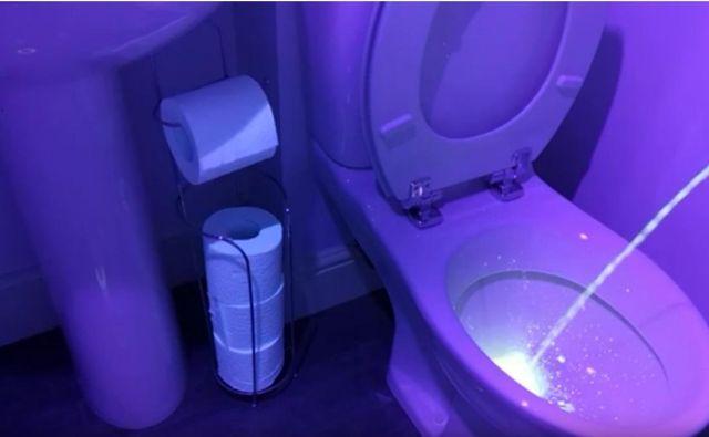 uriniranje FOTO: Youtube