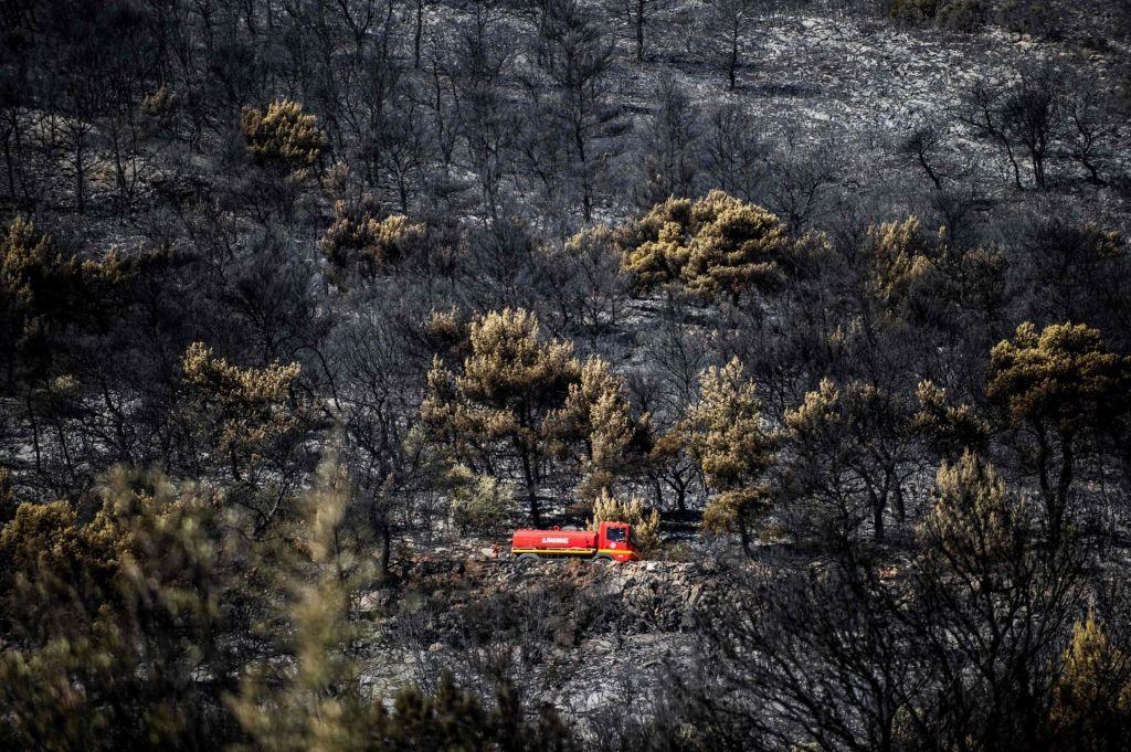 FOTO:Evakuirali 500 prebivalcev dveh vasi in samostan