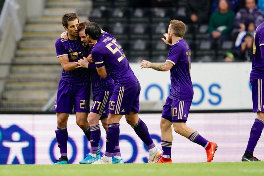 Zlatko Zahović: Rosenborg je bil boljši