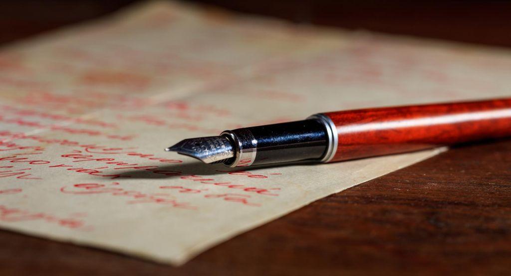 Čarobnost pisem