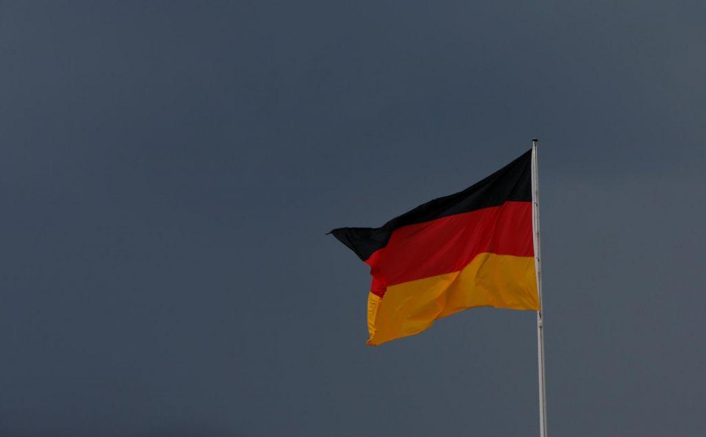 Nemčija v težavah