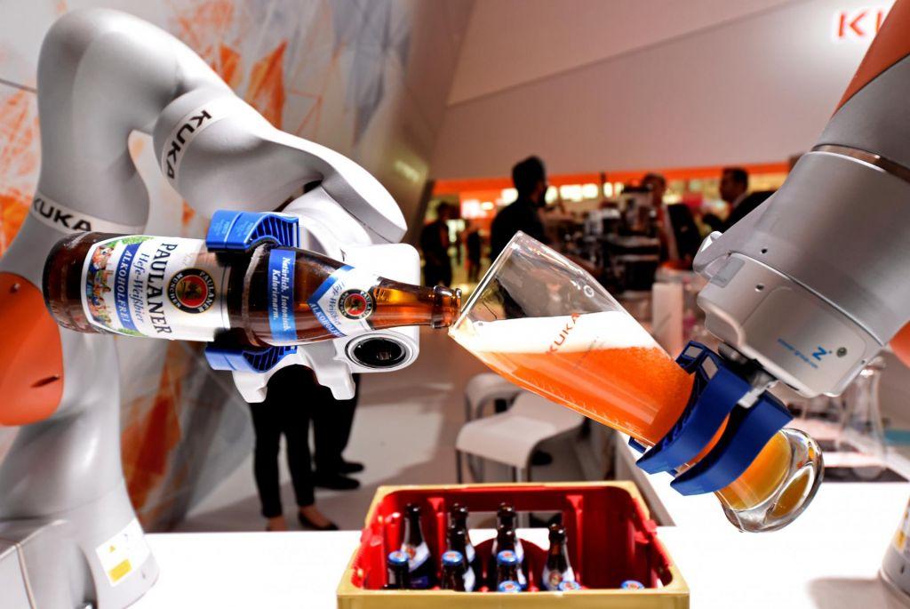 Nemčija na poti v tehnično recesijo