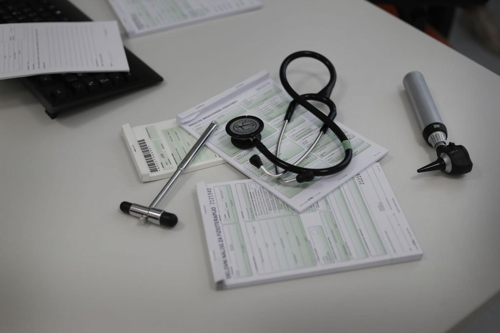 FOTO:Rešitev za upravljanje zdravil v bolnišnicah