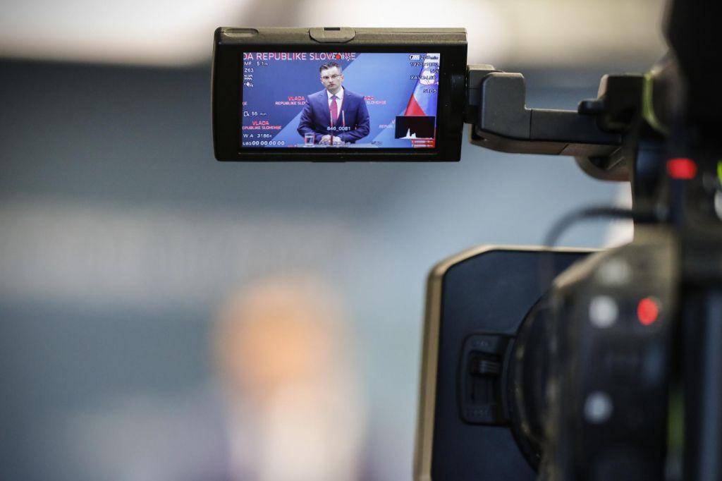 FOTO:Politična evolucija Marjana Šarca