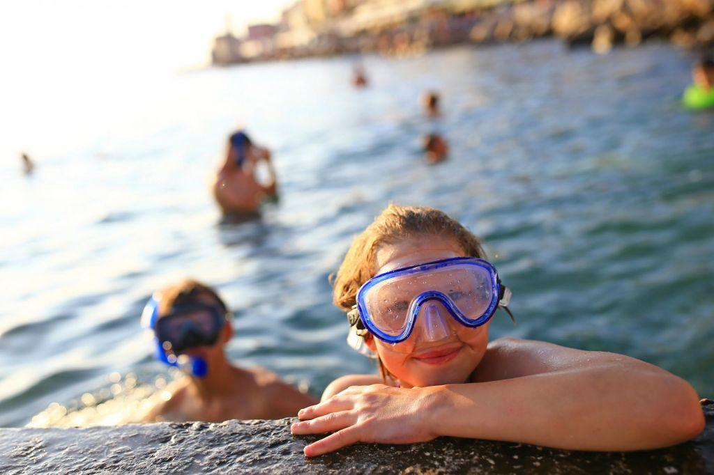 FOTO:Počitnice naj bodo počitnice do zadnjega dne