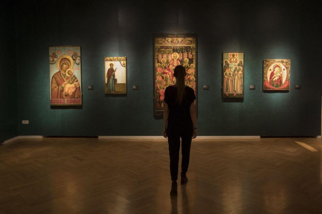 FOTO:Na drugi strani svetega pogleda