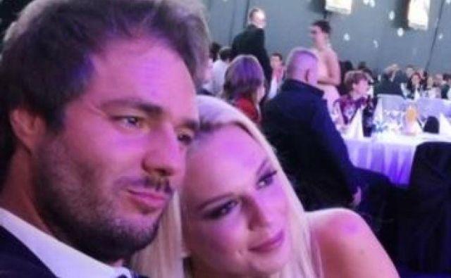 Sebastien Abramov in Julija Adlešič ostajata za zapahi, so potrdili tudi višji sodniki. FOTO: Arhiv S. N.