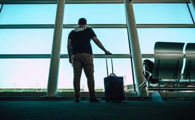 V povprečju le na enega od 10.000 letov pridejo vsi potniki, ki so kupili karte. Foto: Pexels