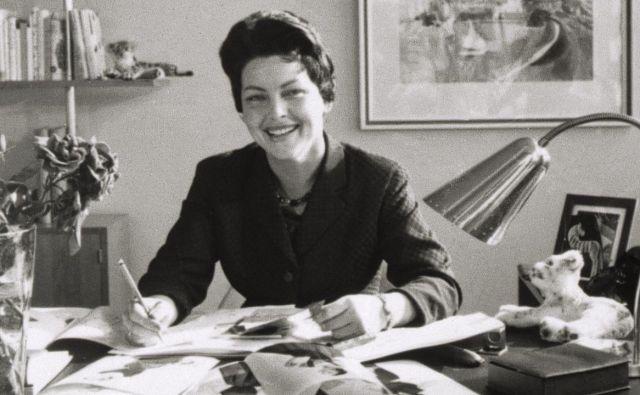 Aenne Burda: Ženska, ki si je skrojila uspeh Foto TVS