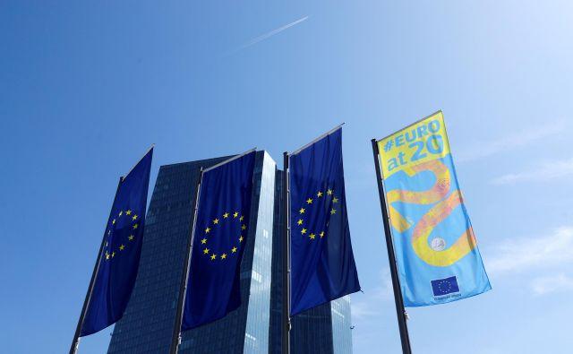 ECB je PNB (nekdanja Norvik bank) vzela pod drobnogled na zahtevo latvijskega regulatorja. Foto Reuters
