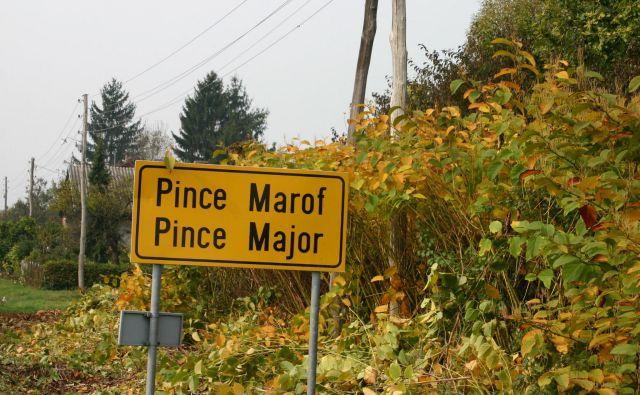 Približno 260 družin iz Primorske je pred 100 leti poselilo vasi Petišovci, Pince Marof, Komovci, Dolga vas in Benica. Fotodokumentacija Dela
