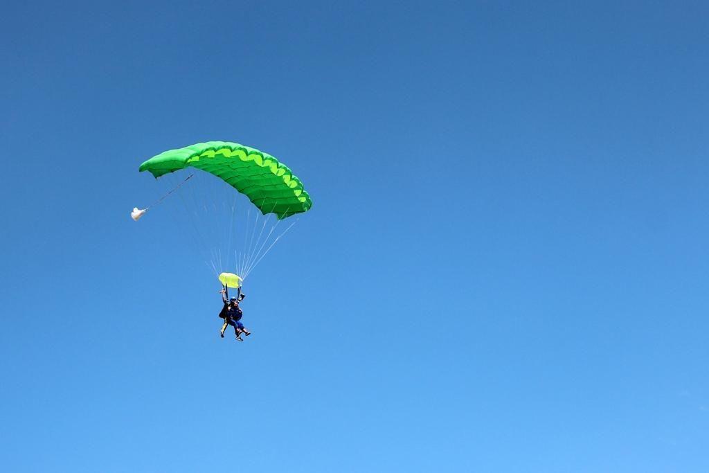 Preživela nemogoče: padec z višine 1500 metrov