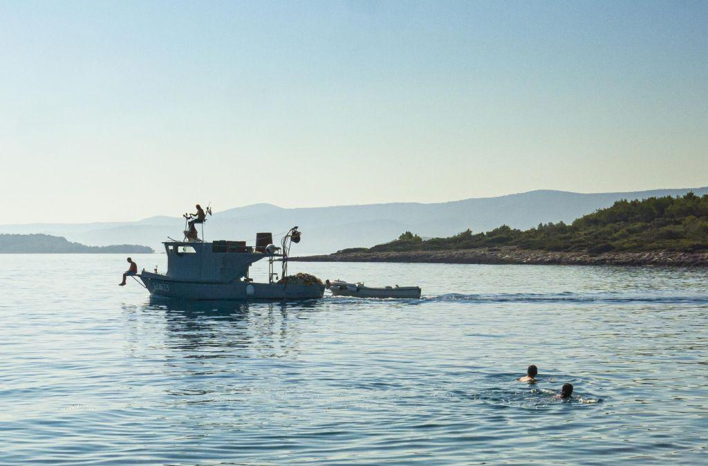 Italijanski senator opisal trenutke groze na jadrnici pri Hvaru