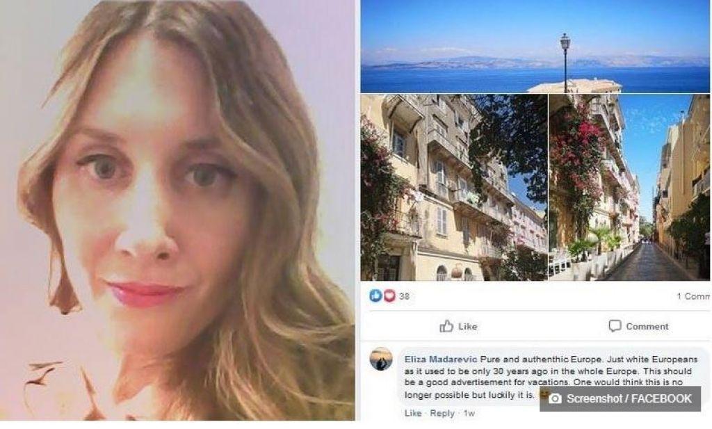 Hrvaška diplomatka: »Vdrli so v moj profil«