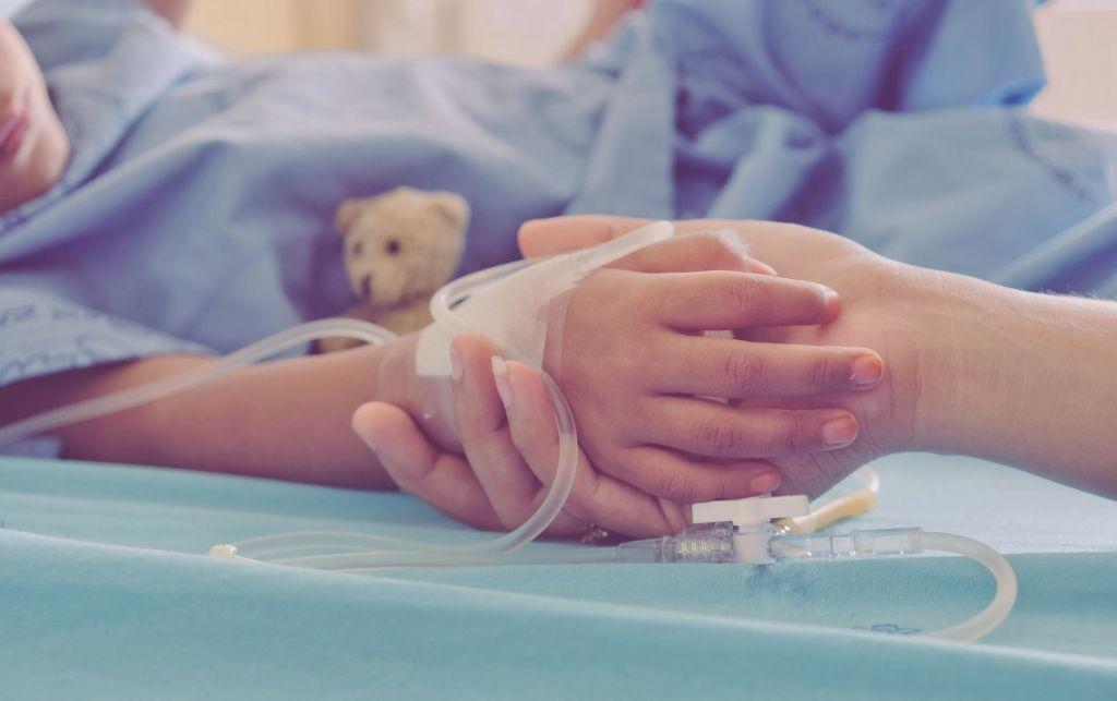 Zastrupljenima otrokoma na Hrvaškem se stanje izboljšuje
