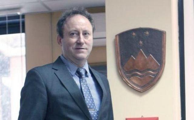 Zaradi dolgoletnega predsednika mariborskega delovnega sodišča Stanka Omerzuja se utegne na zatožni klopi znajti tudi njegova osebna zdravnica. Foto Aleš Andlovič