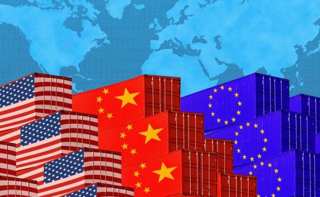 Evropejci izgubljamo dragoceni čas. To je slabo pri tekmovanju z vodilnimi gospodarstvi in tega si ne moremo in ne smemo več privoščiti. Foto: Shutterstock