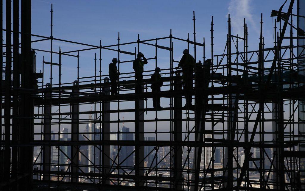 Toplo-hladne izkušnje slovenskih podjetij na nemškem gradbenem trgu