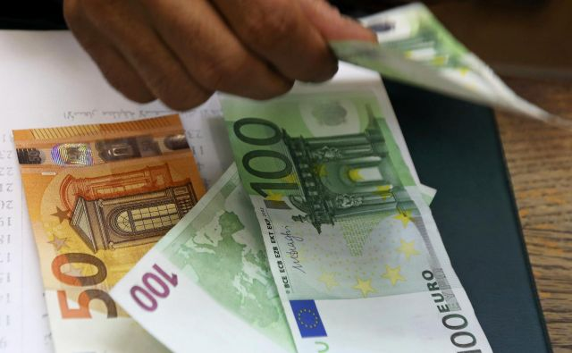 Politika centralnih bank je prijazna do vlagateljev na finančnem trgu. FOTO: Reuters