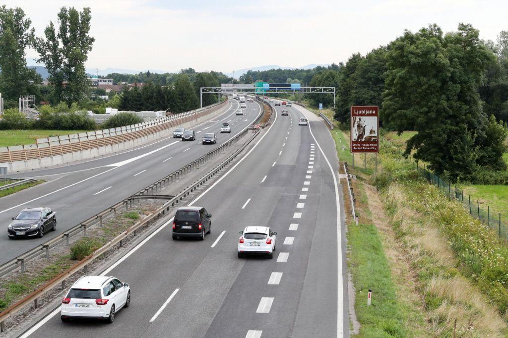 Dars še brez okoljevarstvenega soglasja za nov avtocestni priključek pri Brezovici